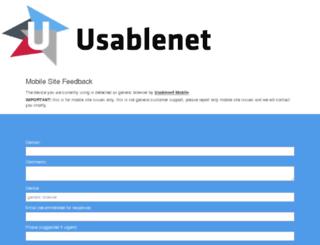 asos-maintenance.usdk.net screenshot