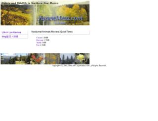 aspenmesa.com screenshot