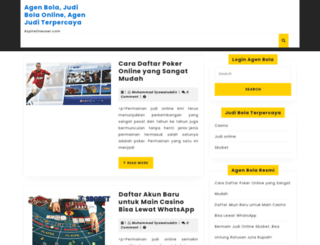 aspireoneuser.com screenshot