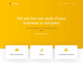 aspogren.net screenshot