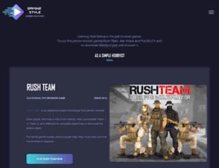 asr-games.net screenshot