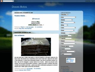 asreceitasdaligia.blogspot.com screenshot