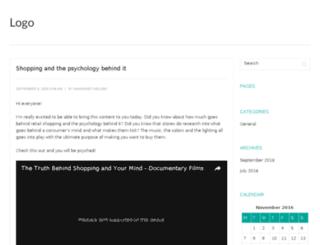 asrmshopping.org screenshot