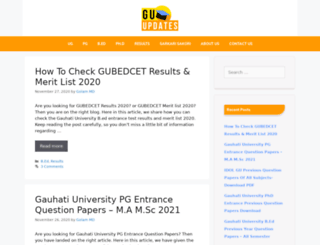 assamjobs.net screenshot