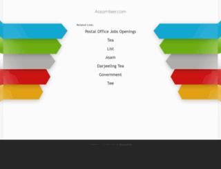 assamteer.com screenshot