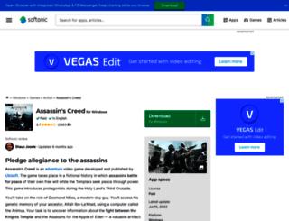 assassins-creed.en.softonic.com screenshot