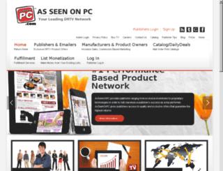 asseenonpc.com screenshot