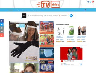 asseenontvvideos.com screenshot