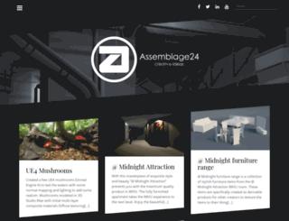 assemblage24.com screenshot