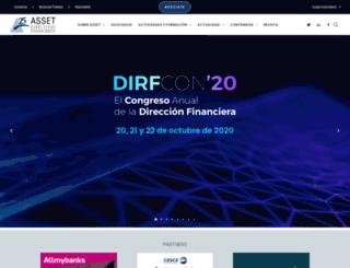 asset.es screenshot