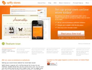 asset0.spiffyserver.com screenshot