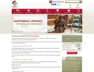 assetmaintenanceaustralia.com.au screenshot