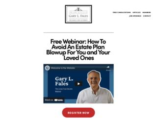 assetprotection365.com screenshot