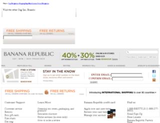 assets-gap.com screenshot