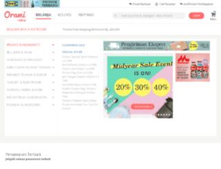 assets.bilna.com screenshot