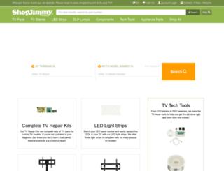 assets.shopjimmy.com screenshot