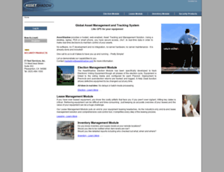 assetshadow.net screenshot