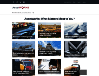 assetworks.com screenshot