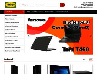 assignsolutions.com screenshot