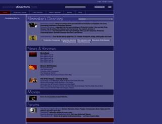 assistantdirectors.com screenshot