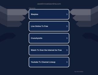assistirnovelasonline.com screenshot