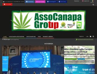 assocanapa.org screenshot