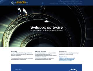 assolo.net screenshot