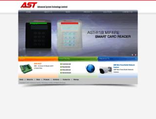 ast-hk.com screenshot