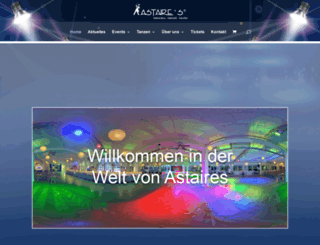 astaires.de screenshot