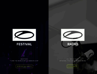astateoftrance.com screenshot