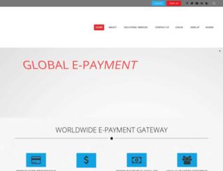astechprocessing.com screenshot