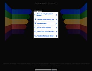 asteinsardegna.com screenshot