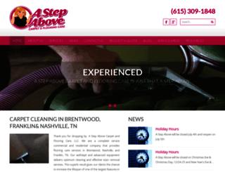 astepabovetn.com screenshot
