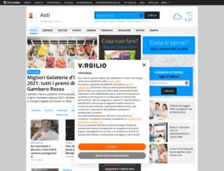 asti.virgilio.it screenshot