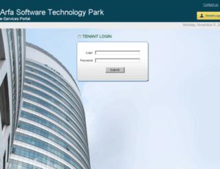 astp.punjab.gov.pk screenshot