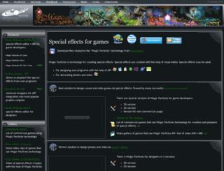 astralax.com screenshot