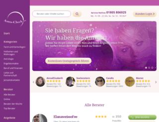 astro-check.com screenshot