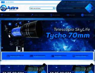 astrobrasil.com screenshot