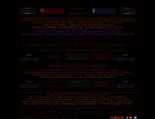astrodreams.com screenshot