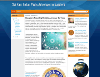 astrologervarma.blogspot.in screenshot