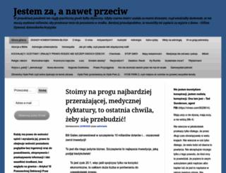 astromaria.wordpress.com screenshot