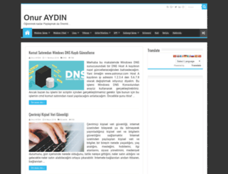 astronur.com screenshot