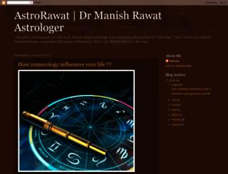 astrorawatdotcom.blogspot.com screenshot