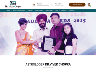 astrovastuexperts.com screenshot