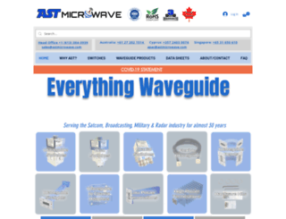 astswitch.com screenshot