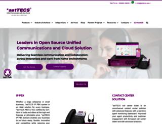 asttecs.com screenshot
