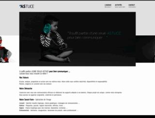 astuce.fr screenshot