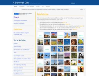 asummerday.net screenshot