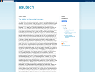 asutech.blogspot.com screenshot