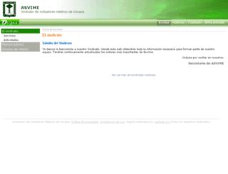 asvime.com screenshot